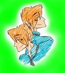 Emelo and Leo Halvorsen Avatar